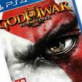 Good of War 3 для PS-4