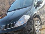 Nissan Tiida, 2010 77400 км.