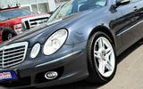 Mercedes-Benz E-класс, 2007, с пробегом 114900 км.
