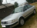 Audi 100, 1991 г.в. 304900 км.